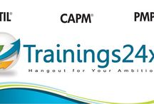 Android Development Training (Build Your Own Apps) / Trainings24x7 is an Android Training institute with proven expertise in training useful android applications as well as providing hands-on training to budding android developers. We have a dedicated team of android trainers who provide intensive and dedicated training on all core and general aspects of android development.