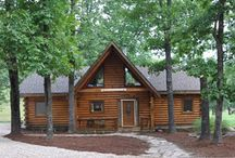 Amazing Branson Log Cabins / Your home away from home!