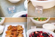 Hunger Games Food / by KateLeigh Wright