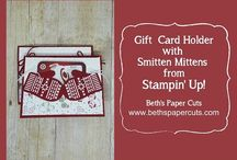 Stampin' Up - Smitten Mitten Bundle