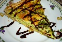 Quiche/Torte salate