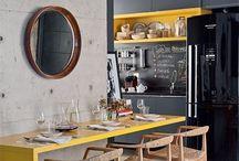 kitchen / by Adi Fogel Hollander