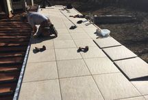 Mbrico Residential Deck Installation