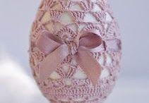 szalagos tojás