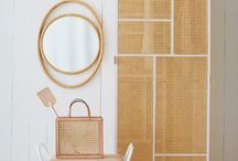 Interior | Rattan is back