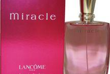 Produtos  / Perfumes - cremes para rosto e corpo  - olhos sombras , rímel, lápis -