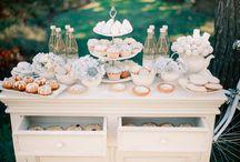 Desserts - Десерты