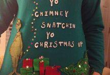 Christmas nonsense / by Danielle McDavid
