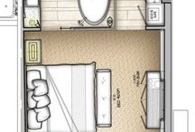 Plan Beds Room