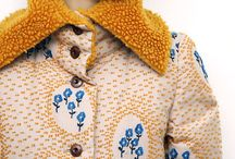 Minä Perhonen / Japanese clothing design