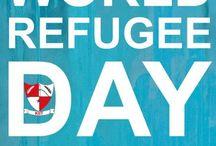 #World #Refugee Day!!!!!