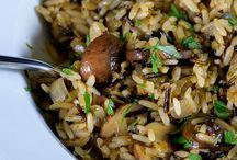 Wild Rice!