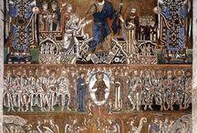 ~ Fresco / Mosaic ~