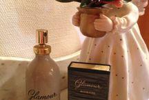 Bourjois - Parfums Historiques