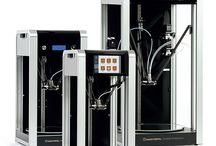 Mass Portal / Op zoek naar een professionele 3D-printer? Bekijk dan eens onze Pharaoh serie van Mass Portal. High Definition 3D-printen op desktop en deskside formaat.