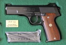 Guns / Some rare stuff for my bf.