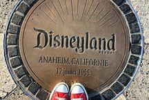 Disneyland photo ops