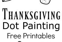 PTA PTO Thanksgiving