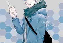 Jace Frost