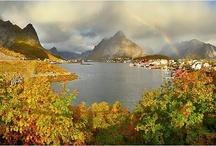 Norway Neverendings