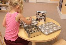 Preschool - Rocks
