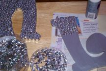 Crafts I want to do / by Deanna Crowe