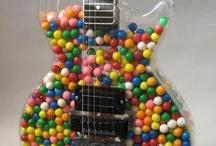 Guitar Fancies