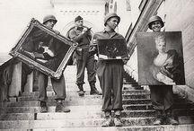 Art Ed. The Monuments Men