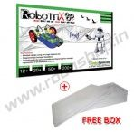 Do It Yourself Kit /   Do it yourself kits like bluetooth controlled bot and other robotic products.At roboshop,find more robotic products online or make call on 0120-3939220 or +91-8510044804 for details.http://www.roboshop.in/do-it-yourself-kits