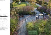 Garten und Landschaft