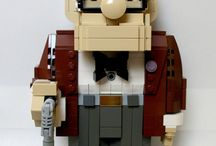 LEGO / Cool LEGO creations