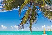Tropic places
