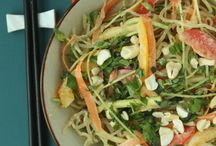 Raw Food Recipes / Delicious and healthy raw food recipes.