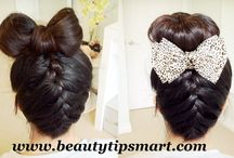 Hairstyles / by Yazmin Puentes
