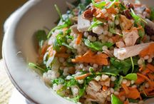 LB Salads