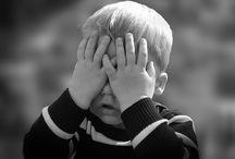 Fotos de niños que nunca deberías publicar en redes sociales