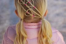 coiffures filles