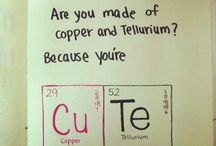 Science Valentines