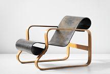 Take a seat / Chairs