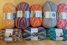 YARN! / News about our yarns.