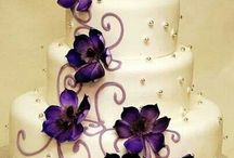 awesome cakes / by Jodi Stuard