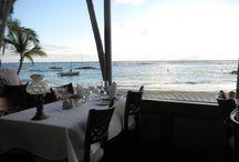 Hawaii Dining