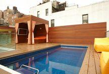 Pool/Spas