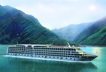 Yangtze River Cruise Deal / The best of seasonal discounted Yangtze River cruise deals