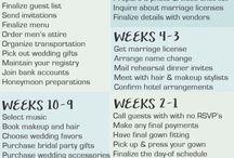 organização wedding