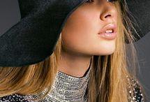 Sombreros / Hat, headpieces