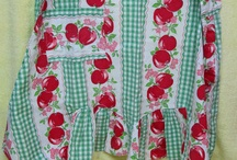 Aprons / by Sierra Forwood
