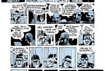 Quadrinhos, etc./ Comics and all / O que leio e gostaria de ler.
