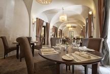 La Rotisserie Restaurant, Warsaw