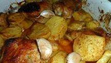 dania z ziemniakami